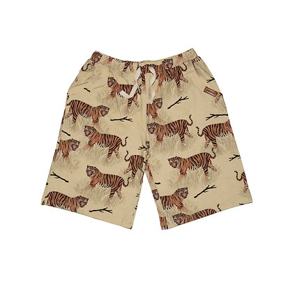 Shorts Tiger von Walkiddy