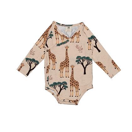 Wrapbody Giraffes von Walkiddy