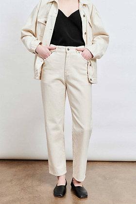 Jeans Mimi in natur von Elementy