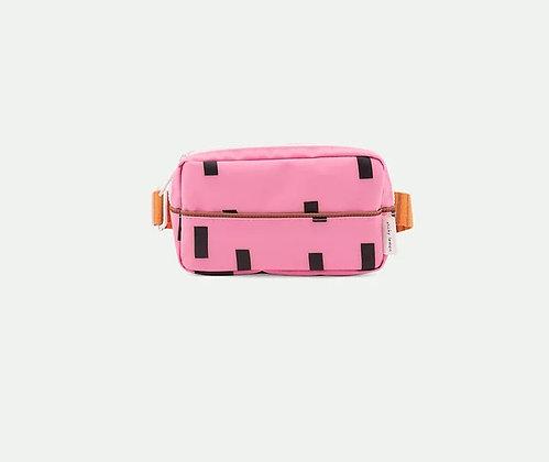 Fanny Pack  Sprinkles in pink von Sticky Lemon