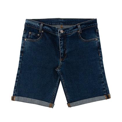 Jeans Shorts denim von Walkiddy