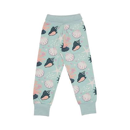 Pants Shells Pearls von Walkiddy