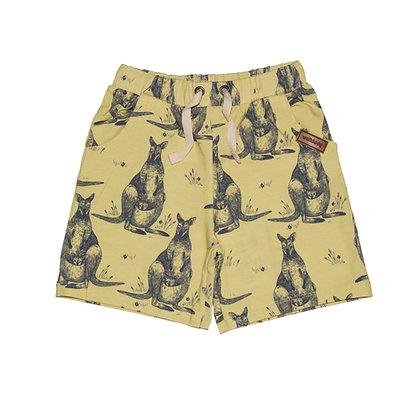 Shorts Kangaroos von Walkiddy