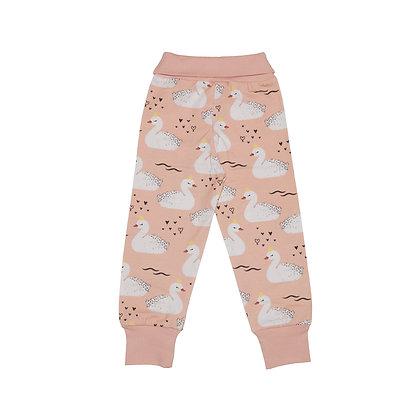 Pants Princess Swans Walkiddy