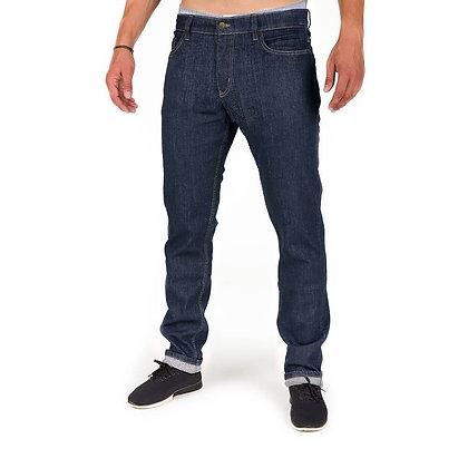 Active Jeans 2.0 dark denim von Bleed