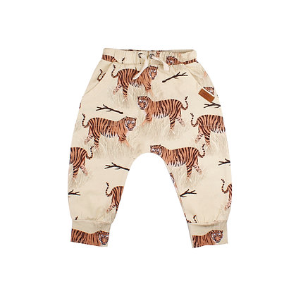 Baggy Pants Tigers von Walkiddy