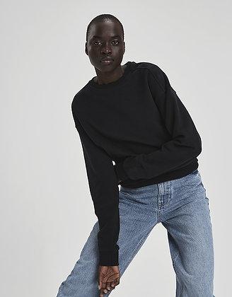 Sweater Dove in schwarz von Nine to Five
