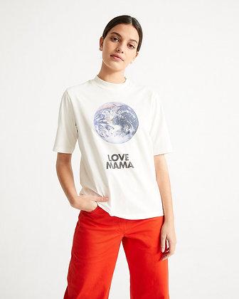 Mamma Mia Shirt von Thinking MU