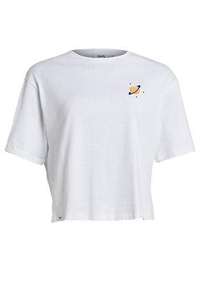 Cropped Shirt Planet von EYD