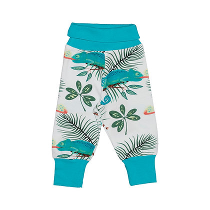 Pants Chameleons von Walkiddy