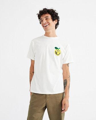 Shirt Acid aus Biobaumwolle von Thinking Mu