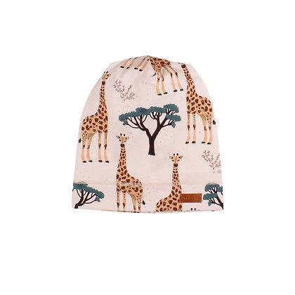 Beanie Giraffes von Walkiddy