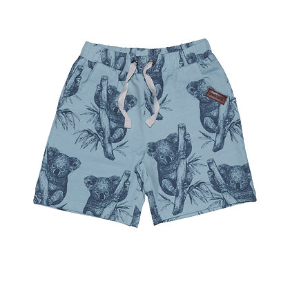 Shorts Koalas von Walkiddy