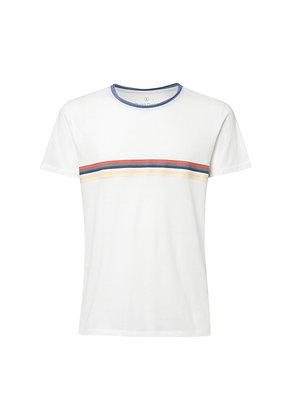 T-Shirt White von Thokk Thokk