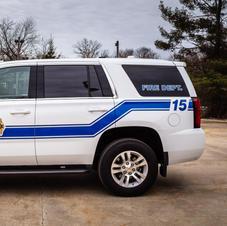 Deputy 15