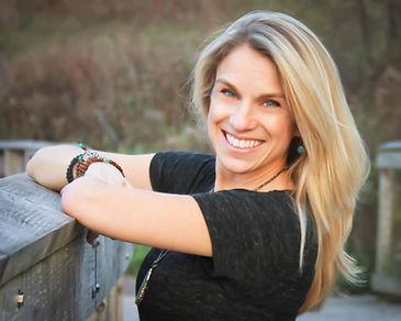 Lori Kampa Kearney, Certified Health Coach + Wellness Educator