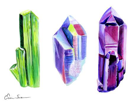 Crystals I