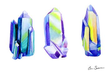 Crystals III