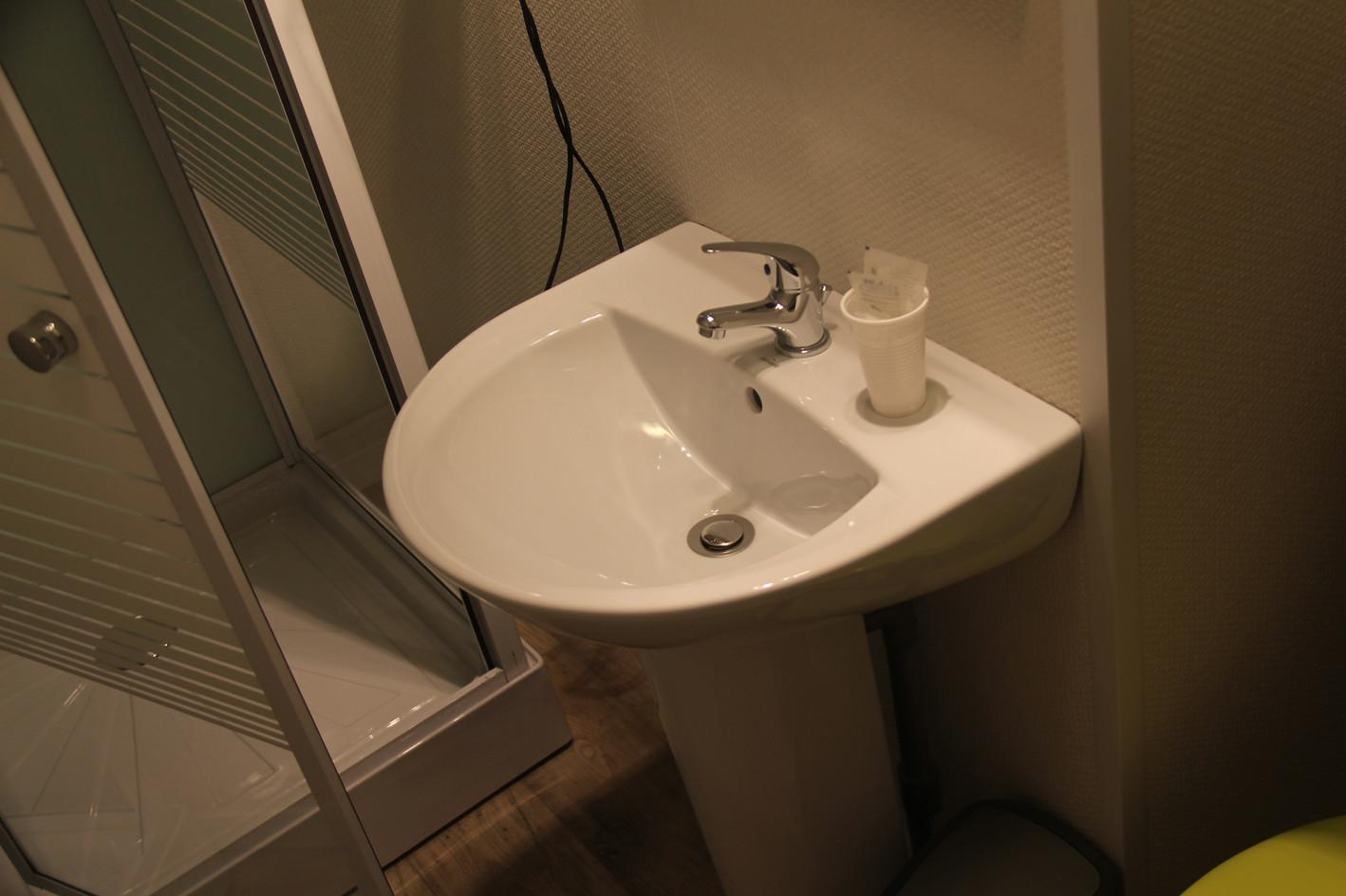 Salle de bain N°6