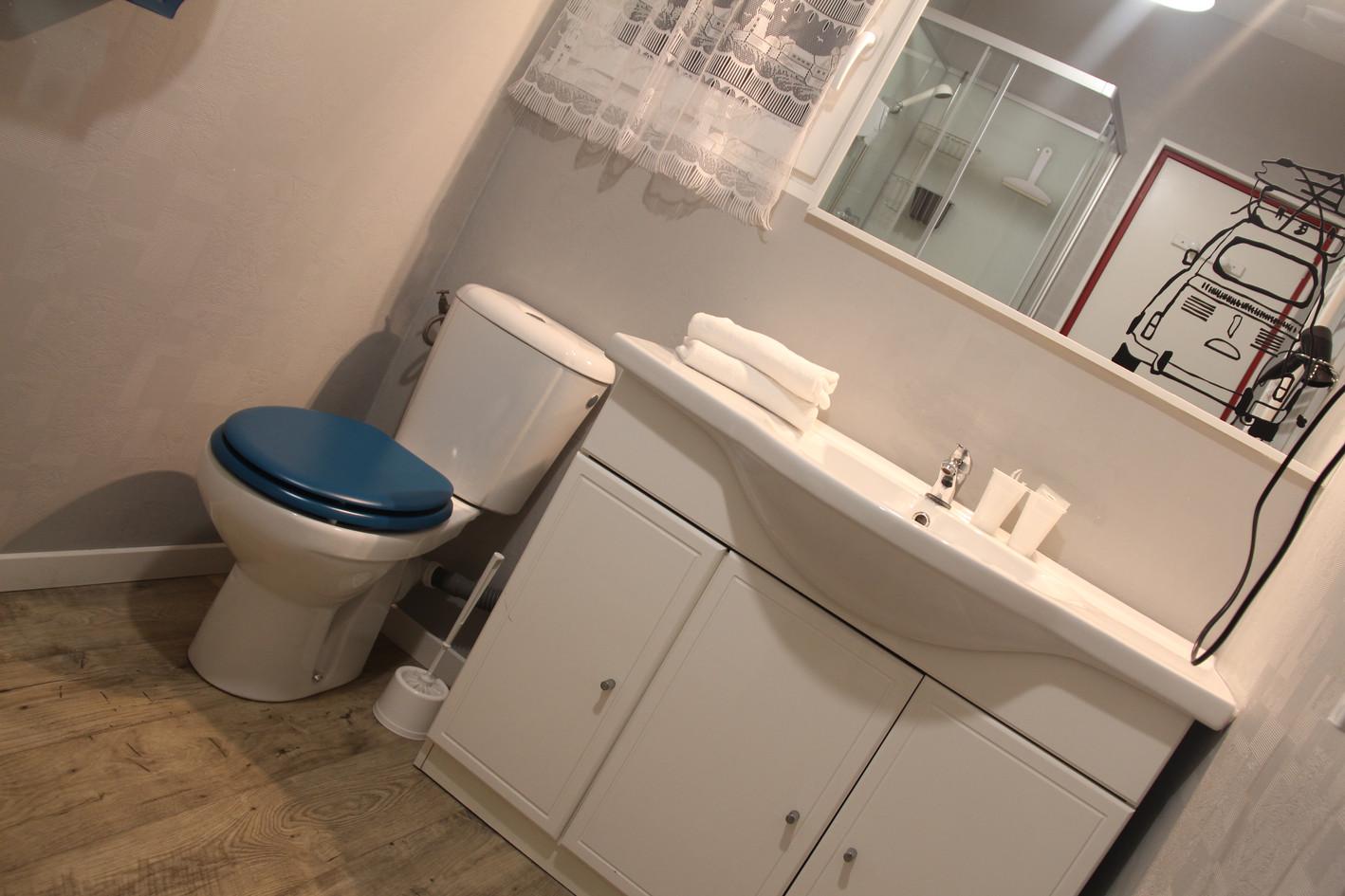 Salle de bain N°3