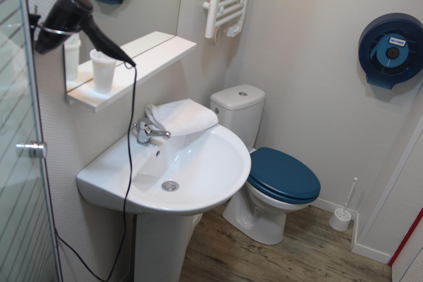 Salle de bain N°7