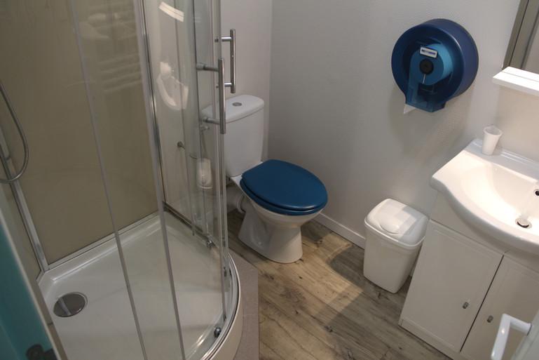 Salle de bain N°2