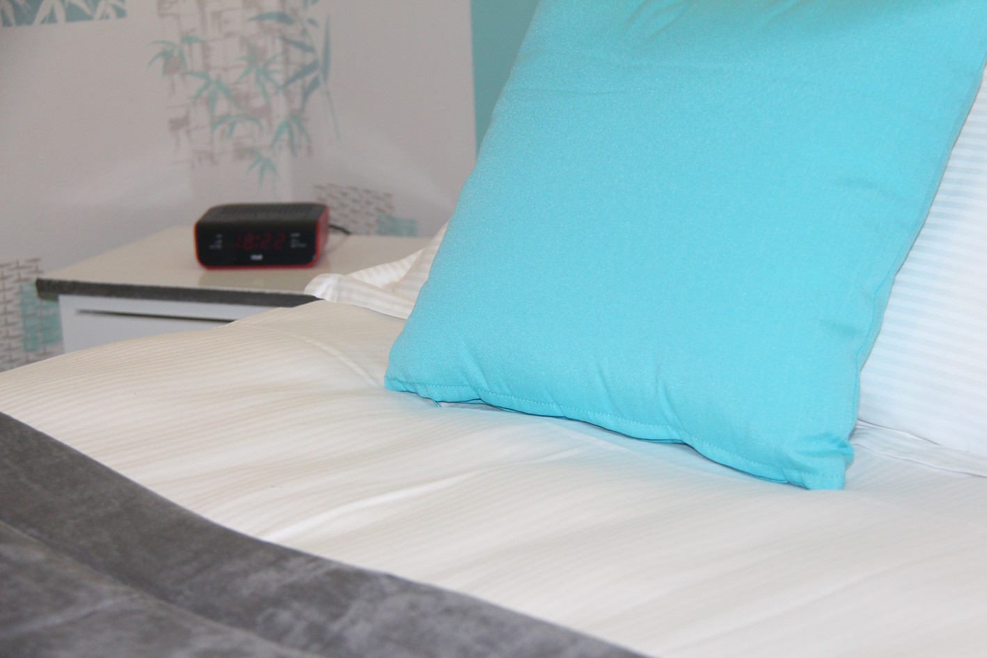 Chambre double N°1