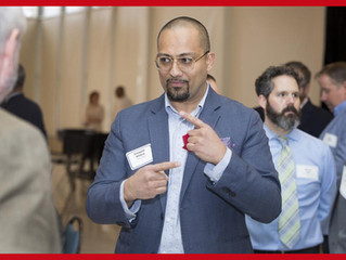 One of our Key supporters of Diverse Businesses in Wisconsin, Joaquin Altoro is WHEDA's Executive Di