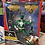 Thumbnail: Power Rangers Megaforce Armored Green Ranger Bandai