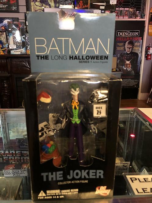 Joker - Batman The Long Halloween DC