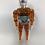 Thumbnail: MICRONAUTS Mego Orange Time Traveler