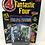 Thumbnail: Fantastic Four Metal Mania Mr Fantastic Dr Doom Toybiz