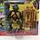 Thumbnail: TMNT Teenage Mutant Ninja Tuetlea Leonardo Playmates Vintage Unpunched