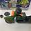 Thumbnail: Tmnt Teenage Mutant Ninja Turtles Turtlecycle Playmates