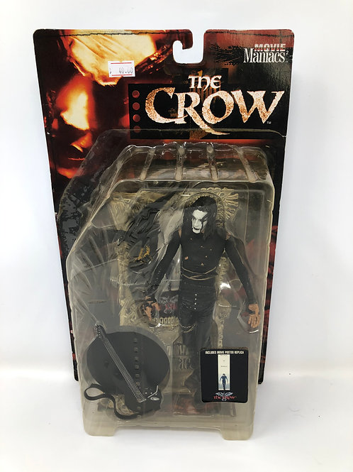 The Crow Movie Maniacs Series 2 1999 Mcfarlane