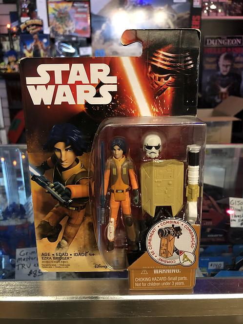 Star Wars Rebels Ezra Bridger Hasbro
