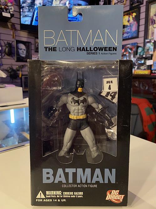 Batman - Long Halloween Series 1: Batman DC