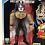Thumbnail: 1992 WWF Papa Shango Vintage Hasbro