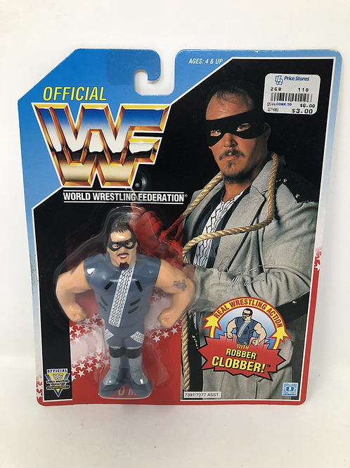 1992 WWF Repo Man Hasbro Vintage