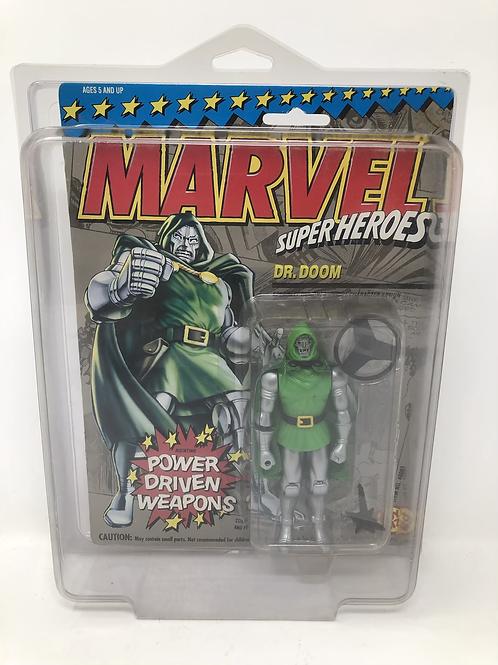Marvel Dr Doom Super Heroes Toybiz