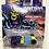 Thumbnail: MOTU Masters of the Universe Hot Wheels Skeletor