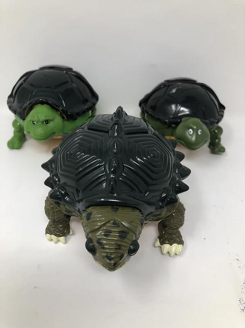 TMNT Teenage Mutant Ninja Turtles Micro Mutants Lot