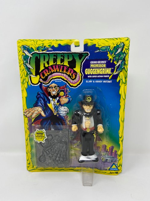 Creepy Crawlers Professor Guggengrime 1994 Toymax