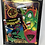 "Thumbnail: Famous Covers Marvel Green Goblin 8"" Toybiz"