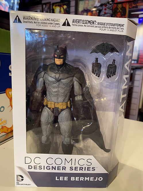 "DC Designer Series 6"" Batman Lee Bermejo"