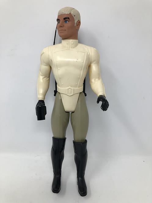 "1978 12"" Battlestar Galactica Colonial Warrior"