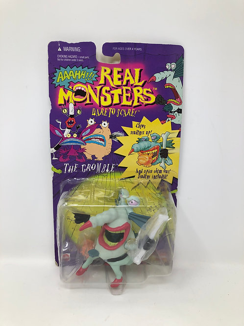 AAAHH!!! Real Monsters The Gromble Mattel