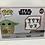 Thumbnail: Star Wars Mandalorian The Child Baby in Cup Yoda Funko Pop