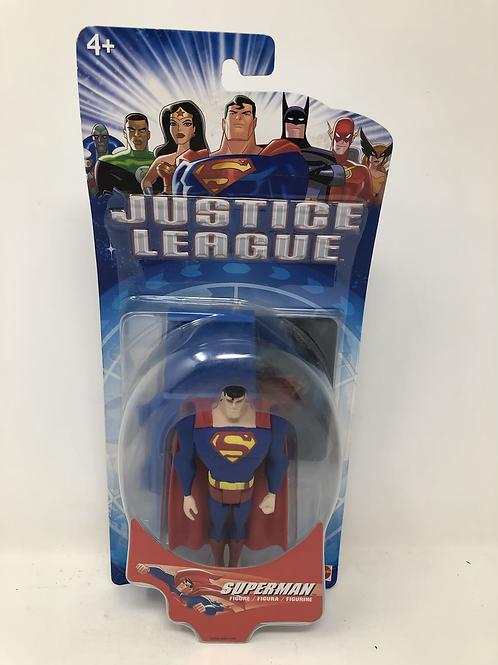 DC Justice League Superman Mattel
