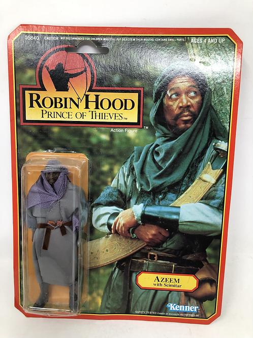 Robin Hood Prince of Thieves Azeem Kenner